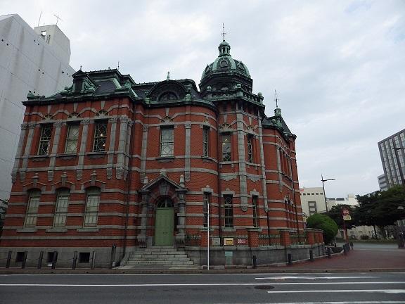 赤煉瓦文化館3